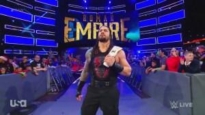 WWE SmackDown Live 2018.01.01